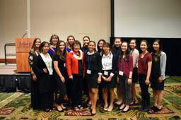 Priory Wins Big at the Hawai'i PacMUN Conference!